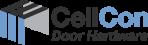 CellCon Door Hardware Logo