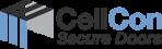 CellCon Secure Doors Logo