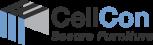CellCon Secure Furniture Logo